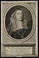Hermann Conring. Line engraving by J. Sandrart, 1666. Wellcome V0001213.jpg