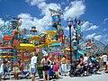 Hershey Park - The Boardwalk.JPG