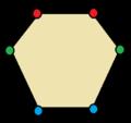 Hexagon p2 symmetry.png