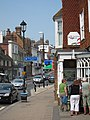 High Street, Battle - geograph.org.uk - 2375730.jpg