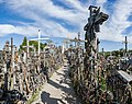 Hill of Crosses 2, Siauliai, Lithuania.jpg