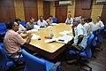 Hindi Language Class - Praveen - NCSM - Kolkata 2017-10-23 5264.JPG