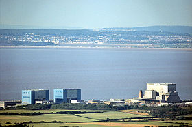 Image illustrative de l'article Centrale nucléaire de Hinkley Point