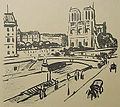 Hofmann-Juan Notre-Dame de Paris 1912.jpg