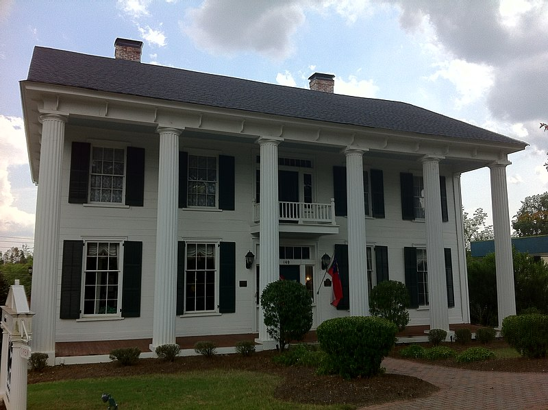File:Holiday-Dorsey-Fife House, Fayetteville, GA.JPG