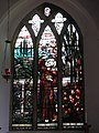 Holy Trinity church - south aisle east window - geograph.org.uk - 723958.jpg