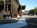 Hongan-ji National Treasure World heritage Kyoto 国宝・世界遺産 本願寺 京都60.JPG