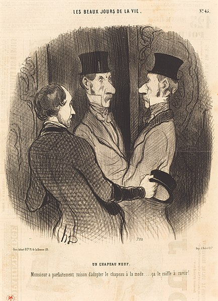 honore daumier - image 9