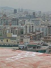 Hopscotch to Oblivion, Barcelona