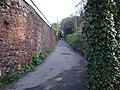 Horse Lane, Shaldon - geograph.org.uk - 1195713.jpg