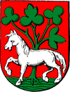 Coat of arms of Horsens
