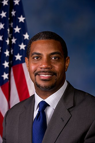 Nevada's 4th congressional district - Image: Horsford NV02 pic