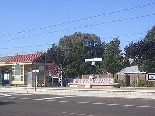 Hostetter station