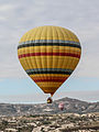 Hot air balloon in Cappadocia 01.jpg