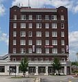 Hotel Eutaw from SSE 1.JPG