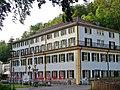 Hotel Fürstenhof im Kurpark Bad Imnau - panoramio.jpg