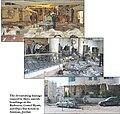 Hotel bomb damage, Jordan.jpg