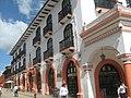Hotel en San Cristobal de las Casas. - panoramio.jpg