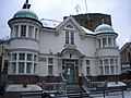 House, Flaxman Terrace WC1 - geograph.org.uk - 2206660.jpg