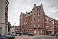 House Posthornstrasse Linden Hanover Germany.jpg