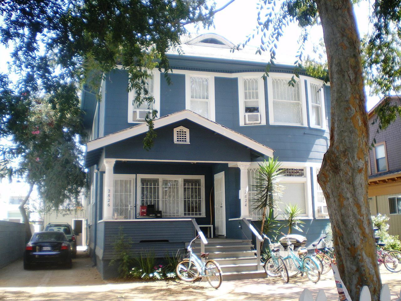 West Avenue Property Prices