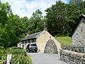 Houses at Pentreclwydau - geograph.org.uk - 600102.jpg