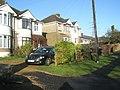 Houses in London Road - geograph.org.uk - 1609385.jpg