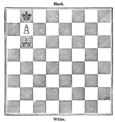 Fig. 6. (Illustration of stalemate.)