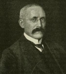 Hugo Conwentz