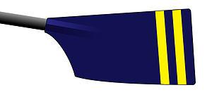 University rowing (UK) - Image: Hull Uni Blade