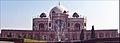 Humayun Tom Delhi.jpg