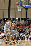 Huskies edge out Spartans 66-62 in Armed Forces Classic 121110-F-QL239-217.jpg
