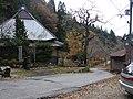 Hyakusaiji Kocho, Higashiomi, Shiga Prefecture 527-0141, Japan - panoramio (2).jpg