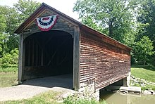Hyde Hall Covered Bridge - west view.jpg