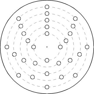 Siren disk