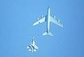IAF Su-30MKI refuelling from a French C-135F.jpg