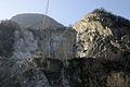 IMG 5093 - Verbania - Cave di granito del Montorfano - Foto Giovanni Dall'Orto - 3 febr 2007.jpg