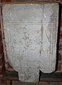 IMG 6428 - MI - Sant'Eustorgio - Cimitero paleocristiano - Cardamione, vernula 11enne - Foto Giovanni Dall'Orto - 1-Mar-2007.jpg