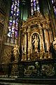 IMG 6862 - Duomo di Milano - Transetto sinistro - Foto di Giovanni Dall'Orto - 21-Feb-2007.jpg
