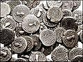 INDO-SASANIAN. Chaulukyas. 9th-10th century. Lot of sixty-eight AR Gadhaiya Paise.jpg
