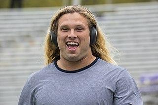 Chase Winovich American football defensive end