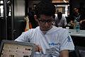 Iberoconf 2014 - Día Dos - 10.JPG