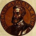 Icones imperatorvm romanorvm, ex priscis numismatibus ad viuum delineatae, and breui narratione historicâ (1645) (14560054300).jpg