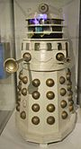 Icons of Science Fiction - Doctor Who (9444463245).jpg