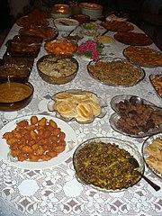 Bangladeshi cuisine wikipedia bangladeshi iftar forumfinder Images