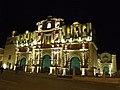 Iglesia Catedral de la ciudad de Cajamarca Fecha 16 de Febrero del 2010.jpg