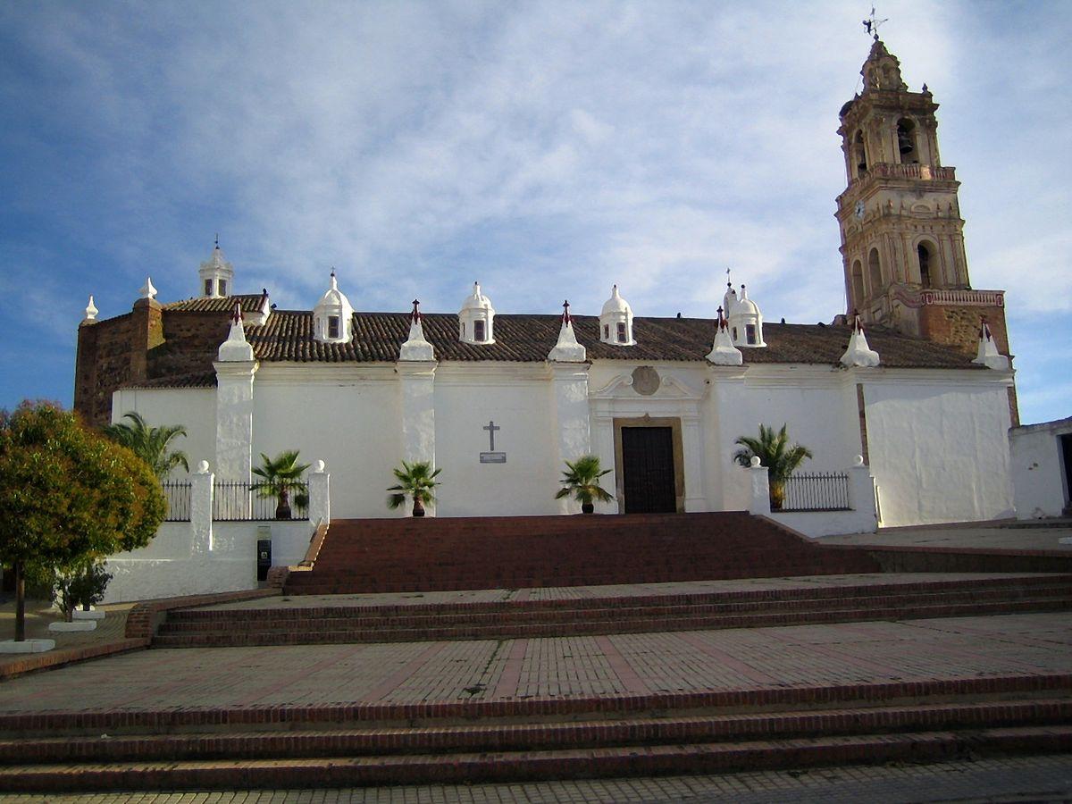 Berlanga Badajoz Wikipedia La Enciclopedia Libre