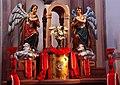 Iglesia San Francisco Galileo, El Pueblito, Corregidora, Estado de Querétaro, México 26.jpg