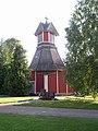 Iitti church bell tower 2 AB.jpg