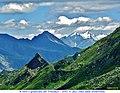 Il ghiacciaio del Tribulaun - 3097 m (BZ) visto dalla Silvermoos - panoramio.jpg